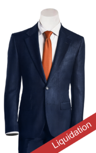 Premium-Anzüge 1 liquidation 3